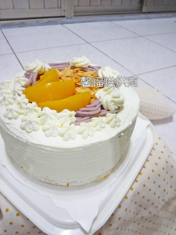 949-尢尢母親節6吋蛋糕 2013.05.03-1