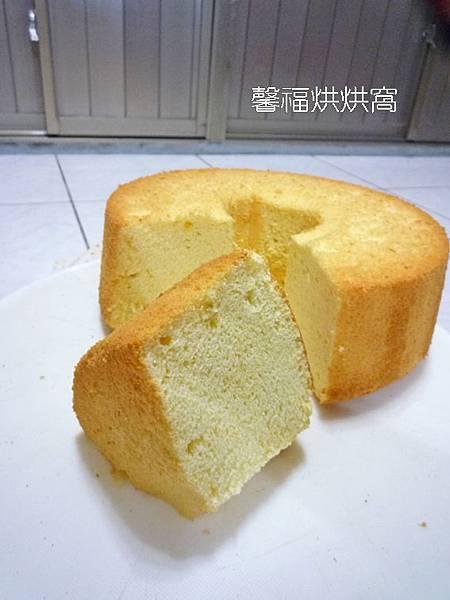 934-檸檬蜂蜜戚風蛋糕2013.06.30-2