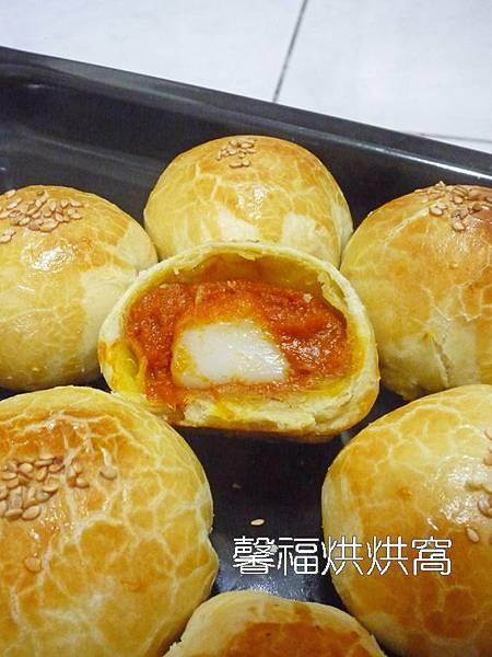 922-南瓜麻糬酥餅2013.08.19-1