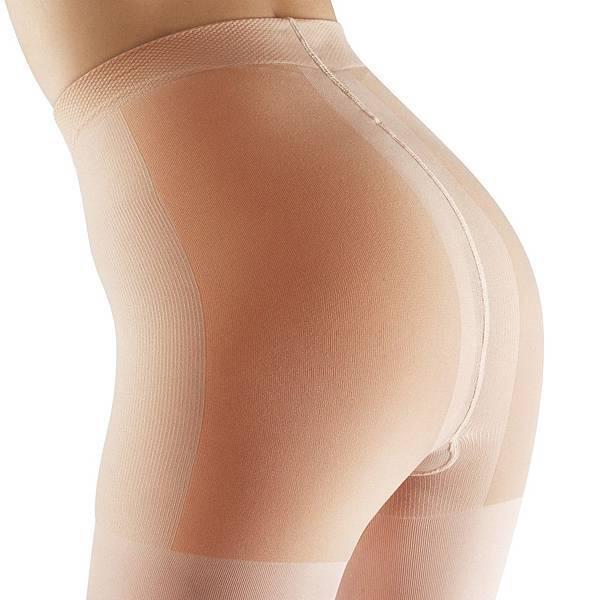 特殊臀部服貼設計