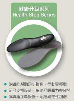 健康升級系列