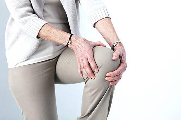 膝關節保健