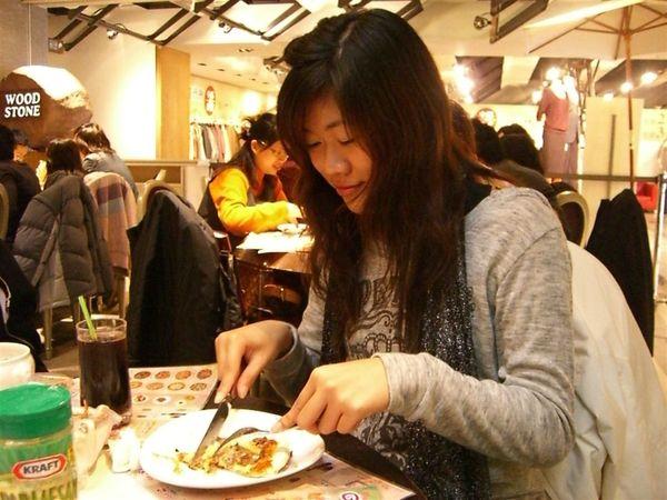 衣蝶-木石餐廳