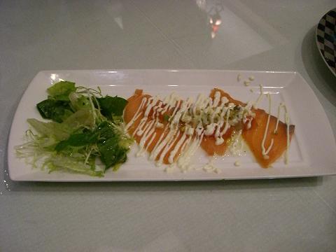 煙燻鮭魚沙拉.JPG