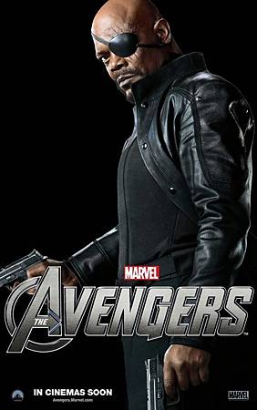 Nick-Fury-Poster-of-The-Avengers-2012