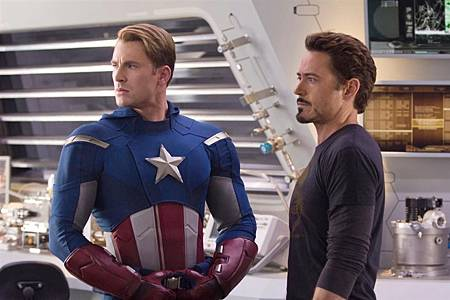 Chris-Evans-stars-as-Captain-America-and-Robert-Downey-Jr.-stars-as-Tony-Stark-in-The-Avengers-2012.jpg