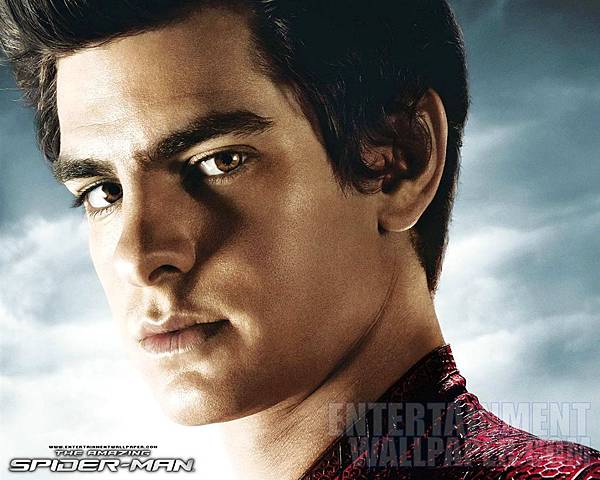 The Amazing Spider-Man - 30 Wallpaper.jpg
