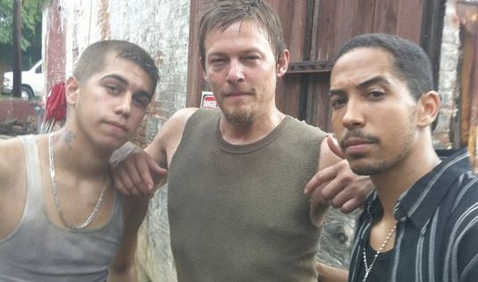 Anthony-Guajardo-Norman-Reedus-and-Neil-Brown-Jr_-on-the-set-of-The-Walking-Dead.png