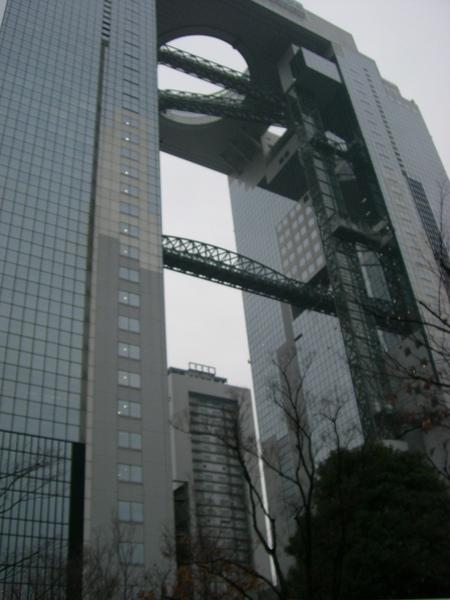 新梅田CITY