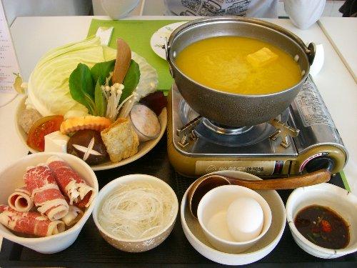 法式鄉村南瓜鍋