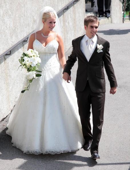 Philipp+Lahm+Claudia+Schattenberg+Wedding+tohmIZXKfKbl.jpg