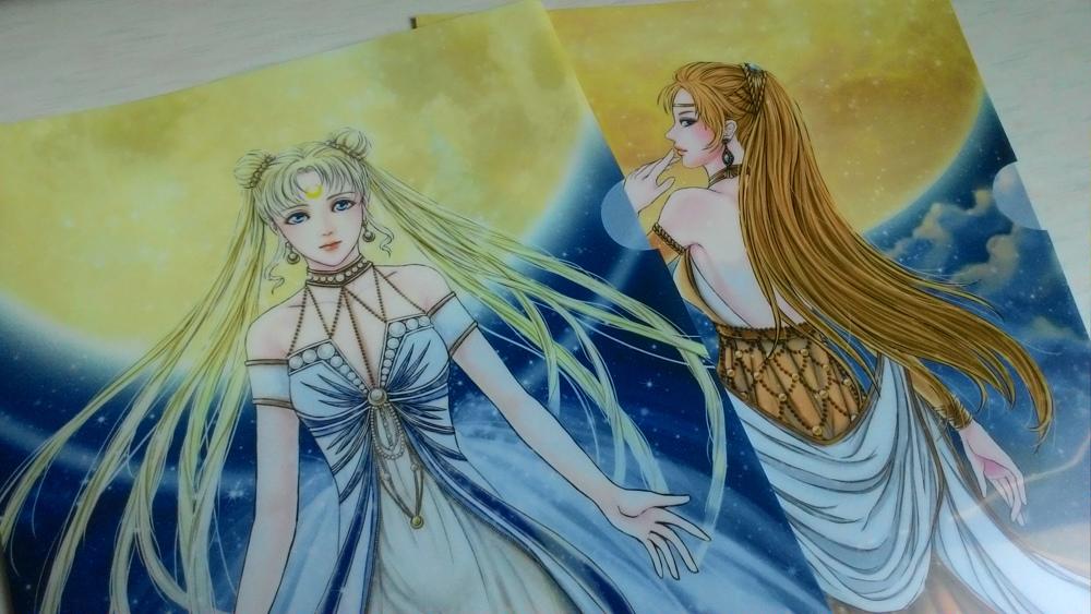 月亮&金星-資料夾2