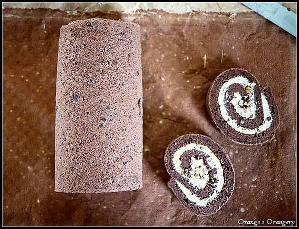 蛋糕捲做法10