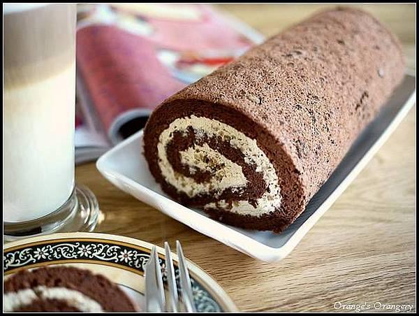 蛋糕捲做法11
