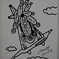 2012 05 22 我要飛到那遙遠地方 看一看...