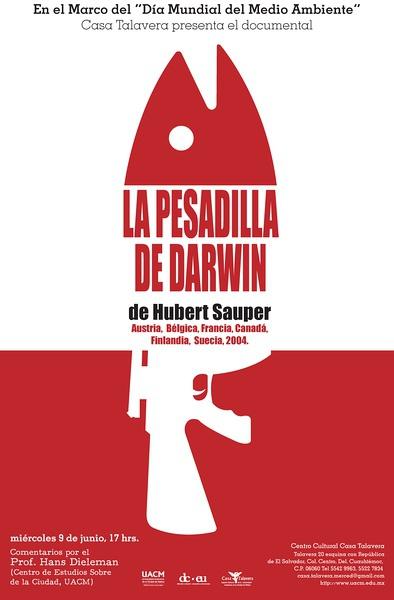 Le Pesadilla de Darwin