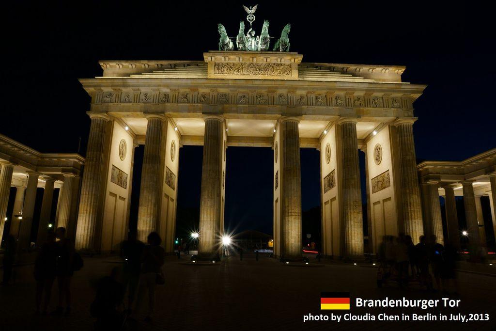 Brandenburger Tor 2a