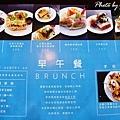 台中 畢洛雅咖啡-【早午餐】