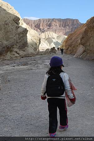 Death Valley 232