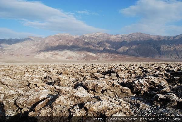 Death Valley 395
