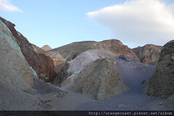 Death Valley 495