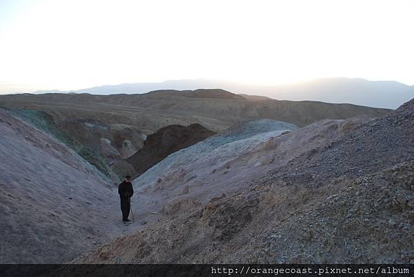 Death Valley 477