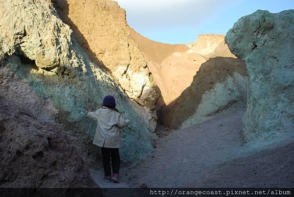 Death Valley 451