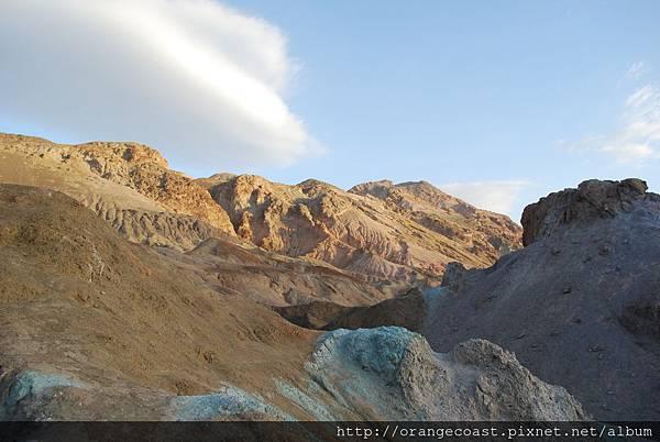 Death Valley 469