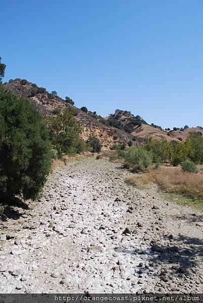 Malibu Creek 2015-09-06 042