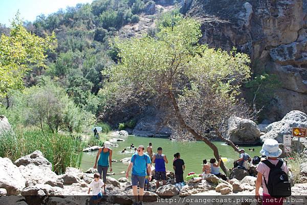 Malibu Creek 2015-09-06 087