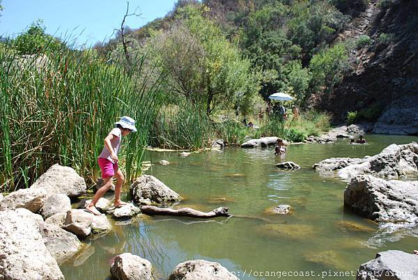 Malibu Creek 2015-09-06 123