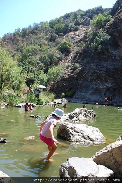 Malibu Creek 2015-09-06 110