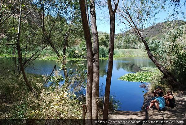 Malibu Creek 2015-09-06 153