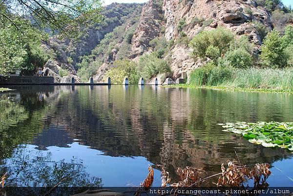Malibu Creek 2015-09-06 161