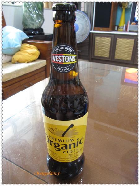 100414 Westons Strong Organic Cider威士頓有機蘋果酒-02.jpg