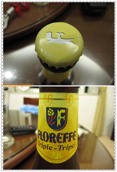 100430 FLOREFFE TRIPLE福瑞三麥金修道院啤酒-02.jpg
