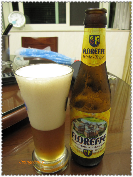 100430 FLOREFFE TRIPLE福瑞三麥金修道院啤酒-04.jpg