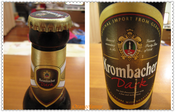 100504 Krombacher Dark科倫堡黑啤酒-03.jpg