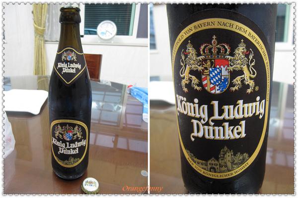 100530 Konig Ludwig Dunkel路德威黑啤酒-02.jpg