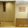 和室+和室外走廊