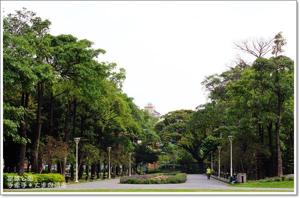 高雄公園5
