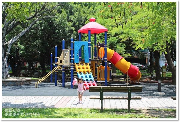 高雄公園11