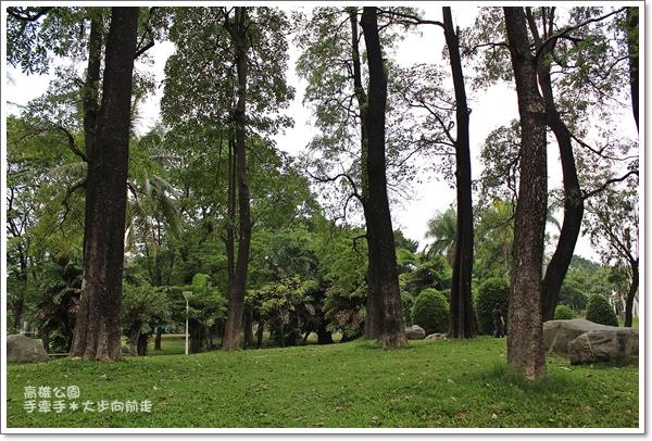 高雄公園12