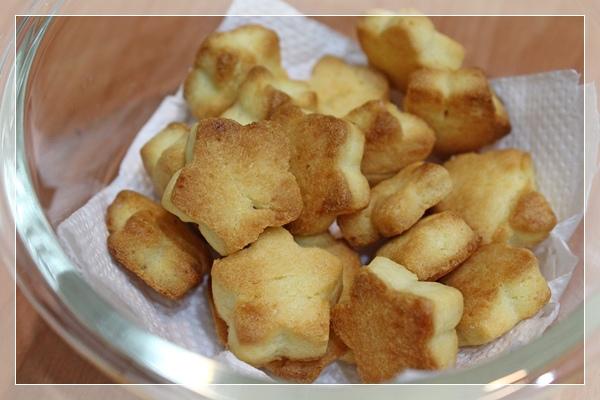 奶油小酥餅1