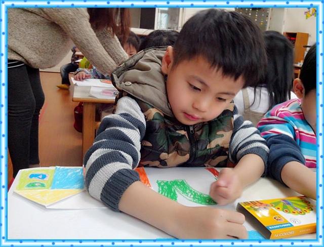 幼兒園生活2