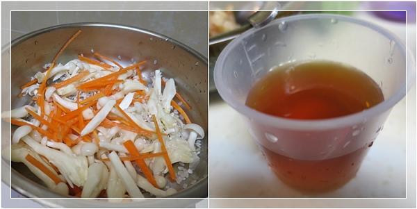 雞肉菇菇炊飯3