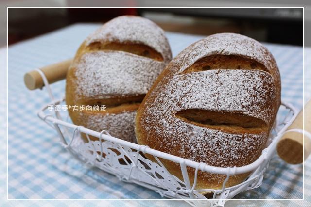 全麥麵包5