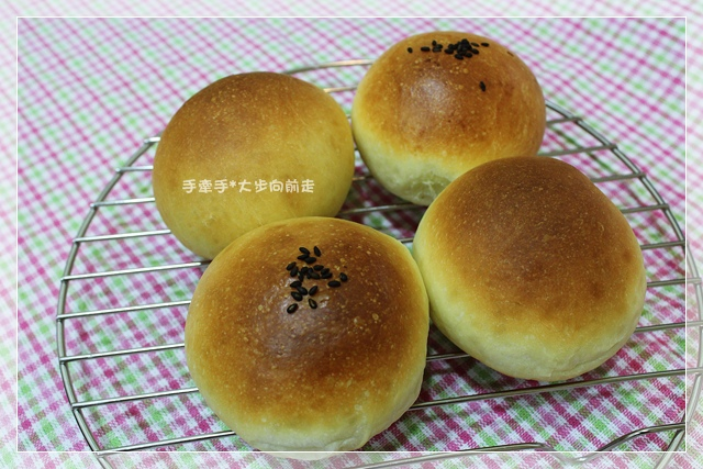 紅豆麵包10