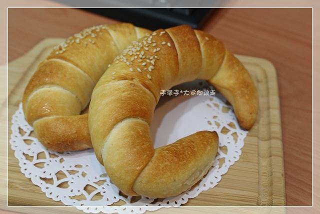 金牛角麵包2