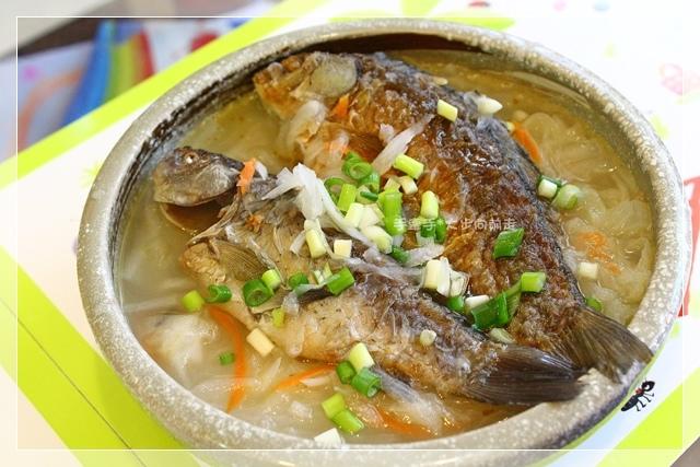 鯽魚料理3